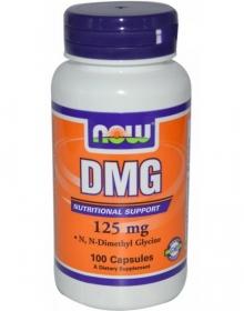 DMG 125 мг., 100 капс.