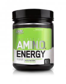 Amino Energy зеленое яблоко, 585 гр.