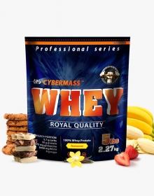 Протеин сывороточный WHEY