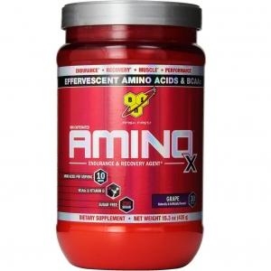 Amino X виноград, 435 гр.