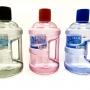 """Бутылка """"Mini Buccet"""" с ручкой цвет в ассорт. 630 мл. """"TB"""" TBQB/T4049"""