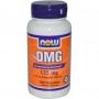 """DMG 125 мг., 100 капс. """"NOW"""" 0472DV6"""