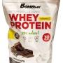 """Протеин """"Whey Protein"""" шоколад, 900 гр. """"Bombbar"""" 960748"""