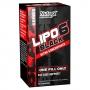 "Жиросжигатель ""Lipo6 Black Ultra Concentrate"" 60 капс. ""Nutrex"" 007382"