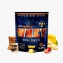 "Протеин сывороточный WHEY  ""Professional series"", банан, 2270 гр. ""Cybermass"" 620726"