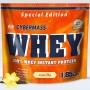 "Протеин сывороточный WHEY  ""Special Edition"", ваниль, 840 гр. ""Cybermass"" 622171"